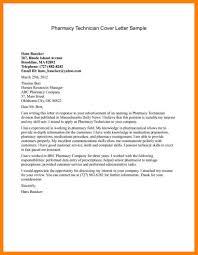 Sample Resume For Pharmacist by 7 Cover Letter For Pharmacist Packaging Clerks