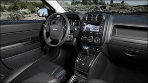 jeep compass 2009 review 2009 jeep compass limited 4wd review