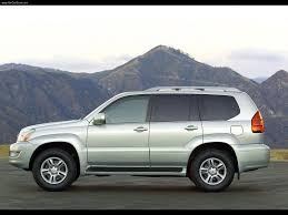 lexus sports car 2003 lexus gx470 2003 pictures information u0026 specs