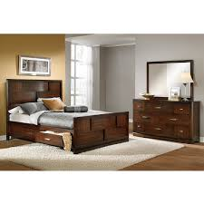 Furniture Of America Bedroom Sets Monticello Pecan Ii 5 Pc King Bedroom Value City Furniture