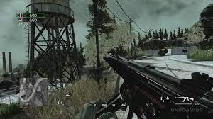 Cod4 Maps Call Of Duty 4 Modern Warfare Pre Alpha Build Multiplayer Maps