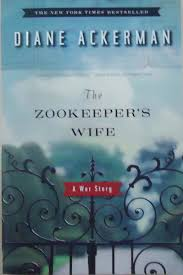 the zookeeper u0027s wife a war story diane ackerman 9780393333060