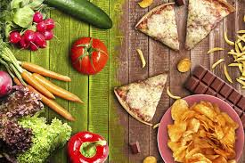 which foods don u0027t belong in a healthy diet harvard health