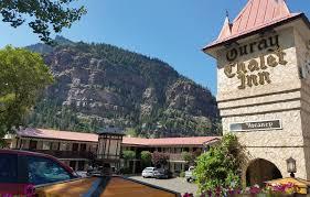 ouray colorado lodging hotel condo vacation rental
