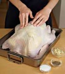 thanksgiving turkey how to rachael every day