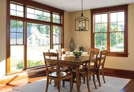Craftsman Interior Colors Get The Look Craftsman Interior Design Pella