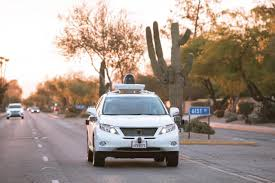 self driving car google expanding self driving vehicle testing to phoenix arizona