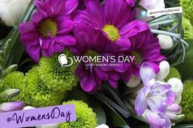 flowers for s day florists band together to celebrate women s day society of