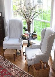 best 25 wingback chair covers ideas on pinterest wingback chair