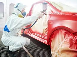 auto paint color matching los angeles valencia north hollywood