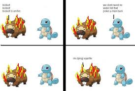Favorite Pokemon Meme - my favorite pokemon comic of all time rebrn com