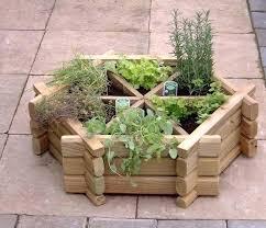 Patio Herb Garden Ideas Patio Herb Garden Kit Nightcore Club