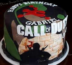 call of duty birthday cake birthday cakes for boys the cake works call of duty cake