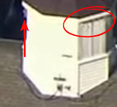 christmas light gutter hooks video analysis proves the newtown hoax was filmed in stages