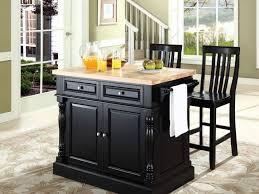 black kitchen island with stools kitchen island 52 furniture small modern black kitchen island