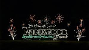 tanglewood christmas lights nc tanglewood park festival greensboro festival of lights among best