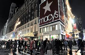 macy s to open at midnight following thanksgiving for time