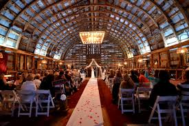 smoky mountain wedding venues best smoky mountain wedding venues