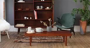 forest london mid century scandinavian furniture