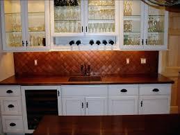 copper tile backsplash for kitchen copper tile backsplash ideas kitchen room wonderful antique copper