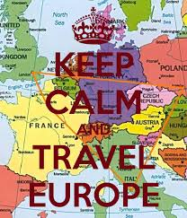 top 8 travel tips for europe