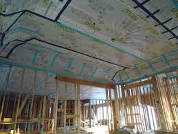 case study u2013 making the underside of truss roof in a sip house