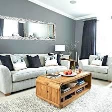 salon canap gris couleur gris perle pour chambre canape salon salon canape 3 places