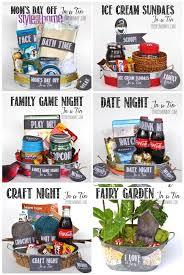 Movie Baskets Best 25 Movie Basket Gift Ideas On Pinterest Diy Birthday