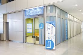 showers nap rooms narita international airport official website