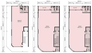 2 storey commercial building floor plan easyavenue commercial point kota sas bandar baru kuantan 3