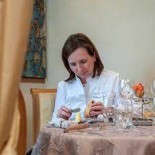 chef cuisine femme layen femme et chef de cuisine à strasbourg