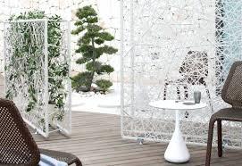 room divider folding screen system by kenan gotha decor dividers