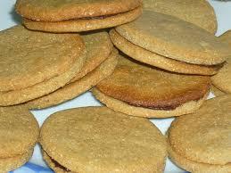cuisiner sans lait et sans gluten biscuits fourrés chocolat sans lactose sans gluten sans soja