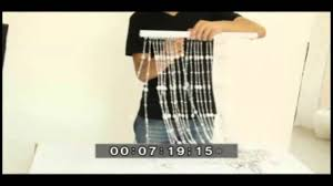 Pink Hanging Door Beads by Dhgate Diy Tutorial Make Your Own Beaded Curtains For Doorways