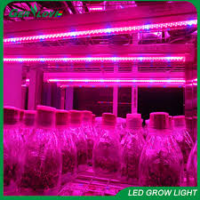 Led Grow Light Bar Hydroponices Epistar 5730 Smd Led T8 T5 Plant