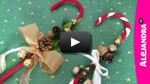 video easy diy holiday craft idea