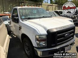 Ford F350 Truck - used ford f350 parts 2008 ford f350 xl 6 4l v8 diesel 2wd