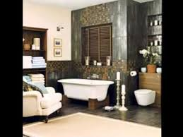 spa bathroom decorating ideas youtube