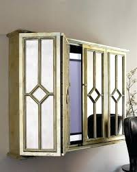 mirror cabinet tv cover tv mirror cabinet diy mirror cabinet tv cover guen info