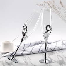 halloween wedding toasting glasses popular glass wine glasses buy cheap glass wine glasses lots from