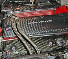 lt1 corvette valve covers carbon fiber bling for the engine lt1 corvetteforum chevrolet