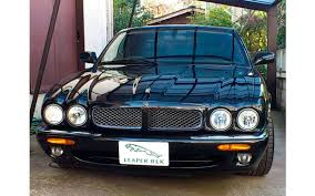 jaguar grill xj8 full growler mesh grille jaguar forums jaguar enthusiasts