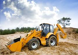the best backhoe loaders by far caterpillar 444f2 sorry jcb but