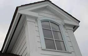 Decorative Dormers Fitting Dormers To A House This Old House