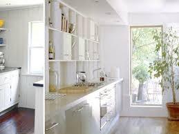 white galley kitchen ideas ideas white galley galley kitchen ideas makeovers jpg