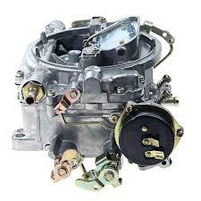 edelbrock 1403 carburetor 500 cfm performer electric choke