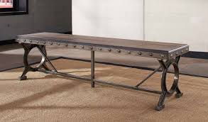hillsdale paddock counter height dining table brushed steel