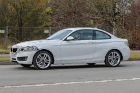 2 series bmw coupe 2017 bmw 2 series spied with minor design tweaks auto express