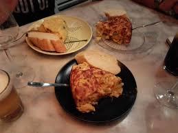 cuisines pez tortilla de pesto y de quseo brie picture of pez tortilla