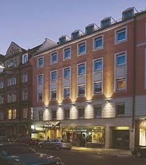 hotel hauser an der universitaet munich germany reviews photos